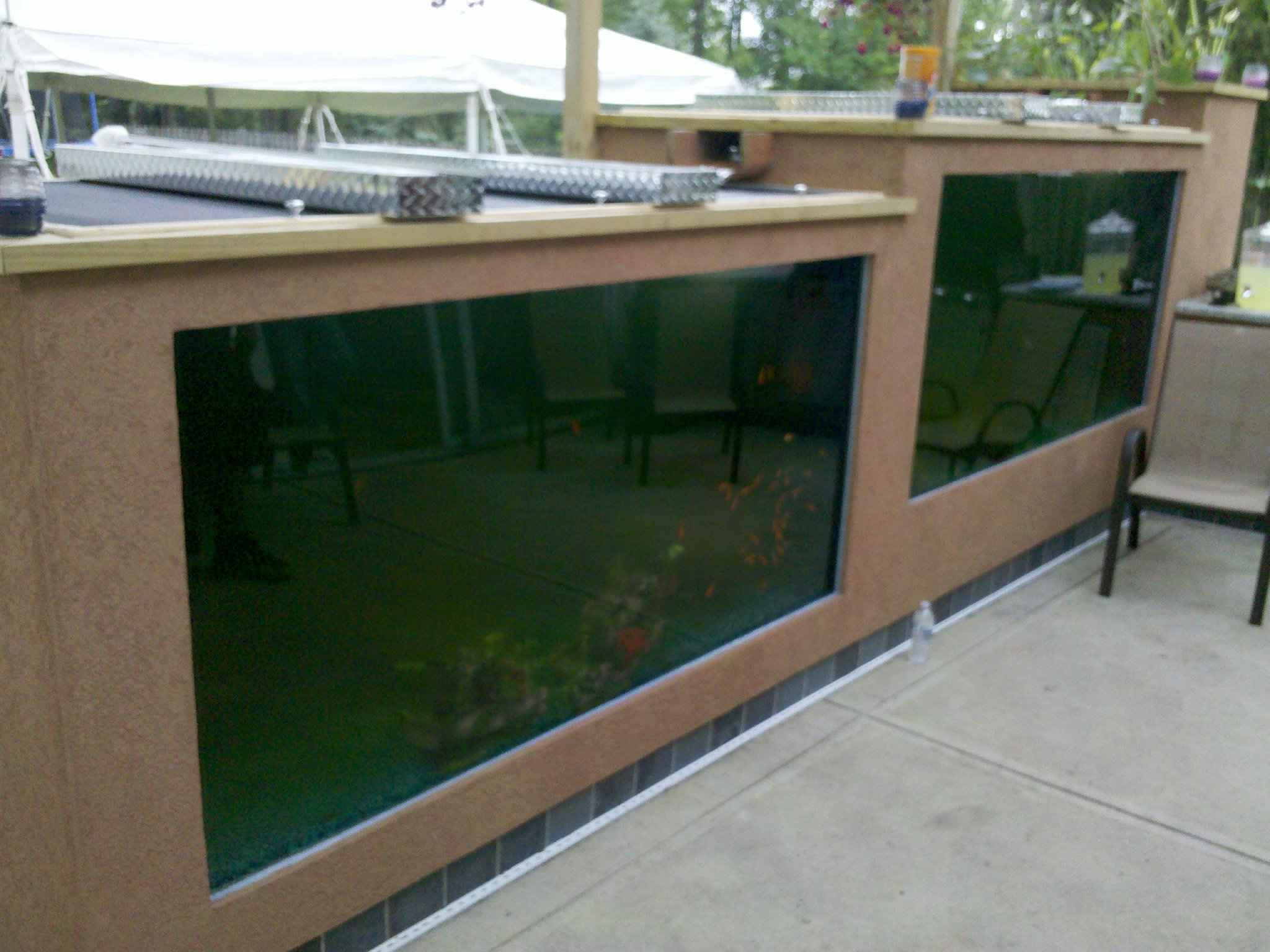 Cleveland Custom Aquariums